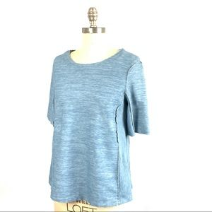 ZOA New York Blue Top size S 🍓